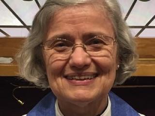 Reverend Martha Tolen New Pastor of Holy Trinity Parish