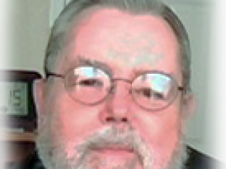 Pastor of Holy Trinity Parish Retires